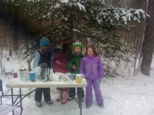 Treasure Hunt Birthday Parties Are Team Building Activities For Kids